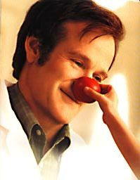 robin williams, patch adams, blogapy, Tracey Gamer Fanning, suicide, ptsd,